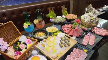 情侶在七夕需要好好補身體 燒肉店祭出「生蠔吃到飽」