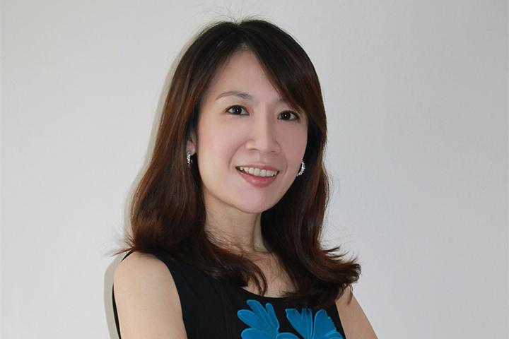 Facebook宣布!余怡慧接任台灣及香港總經理