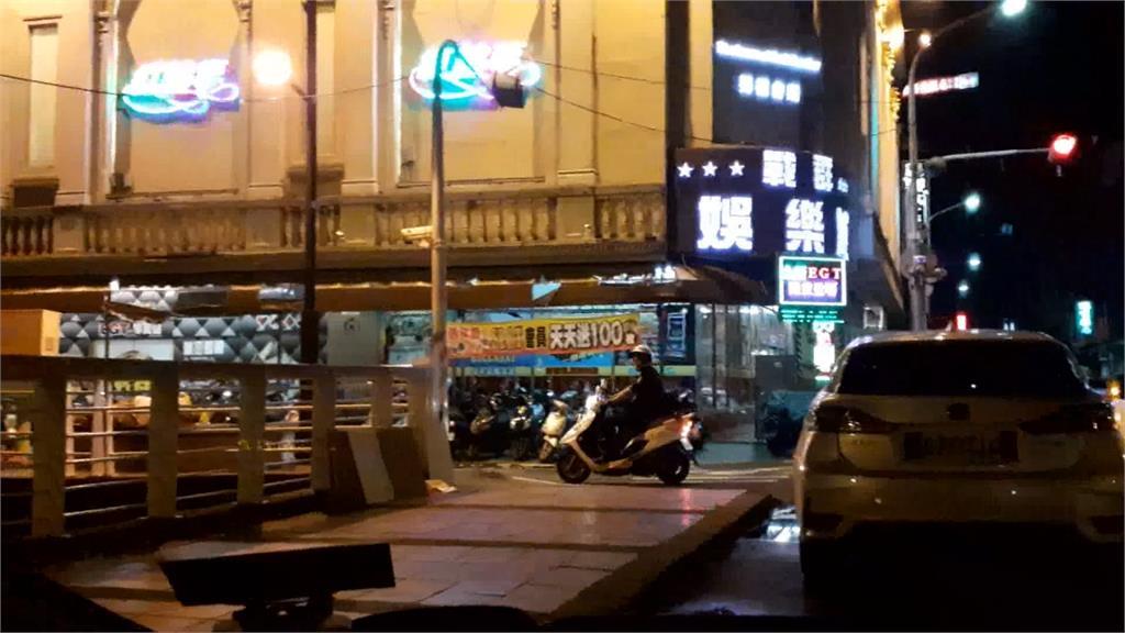 越南女子被逼接客 尋芳客報警揭「高雄四大淫窟」