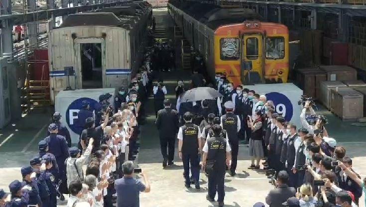 快新聞/太魯閣號殉職司機員頭七 台鐵全線明9時28分鳴笛5秒悼念