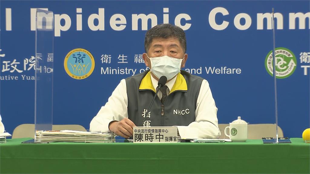 快新聞/案889感染樓層人員血清抗體檢驗全數出爐 256人均為陰性