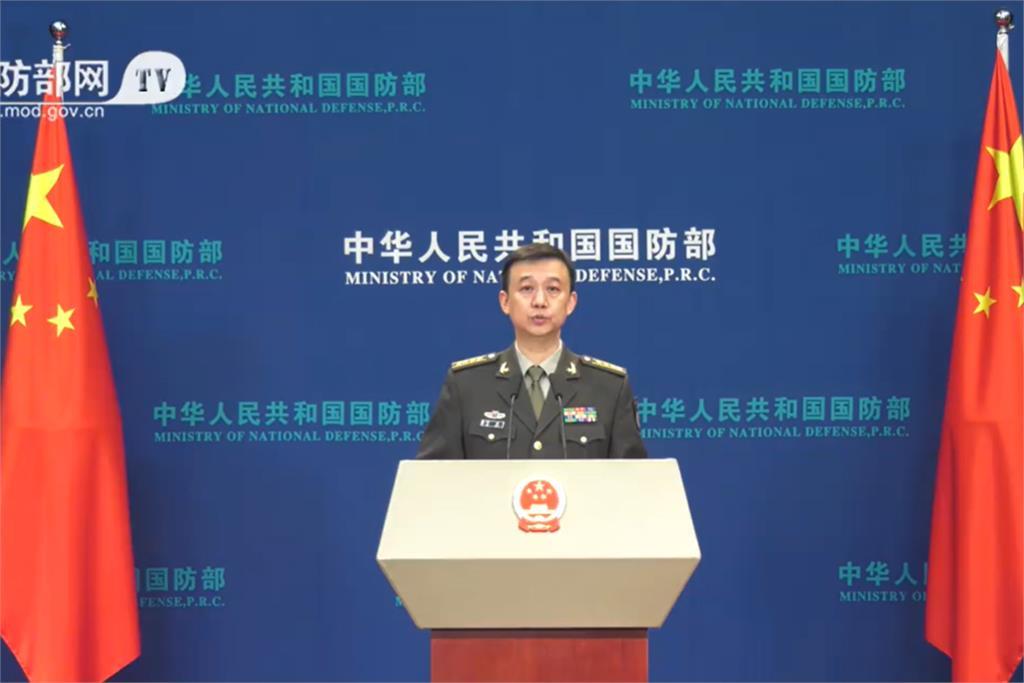 快新聞/解放軍「東風17導彈」部署東南沿海? 中國國防部首回應還開嗆