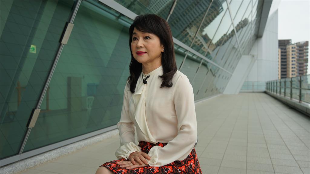 快新聞/周玉蔻臉書透露好消息 「2批疫苗5月底、6月中旬抵台」