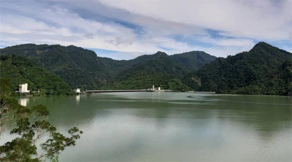 「水庫霸主」曾文水庫為何持續放水?南水局揭原因:維持蓄水率逾95%