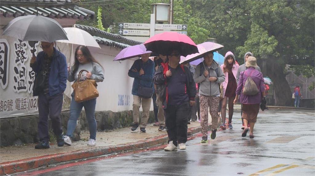 梅雨鋒面恐跳過台灣?彭啟明警告「要做最壞打算」 曝大環境最快改變時間