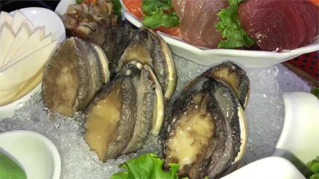 過年親友聚餐 60歲男吃九孔鮑魚 不慎噎死