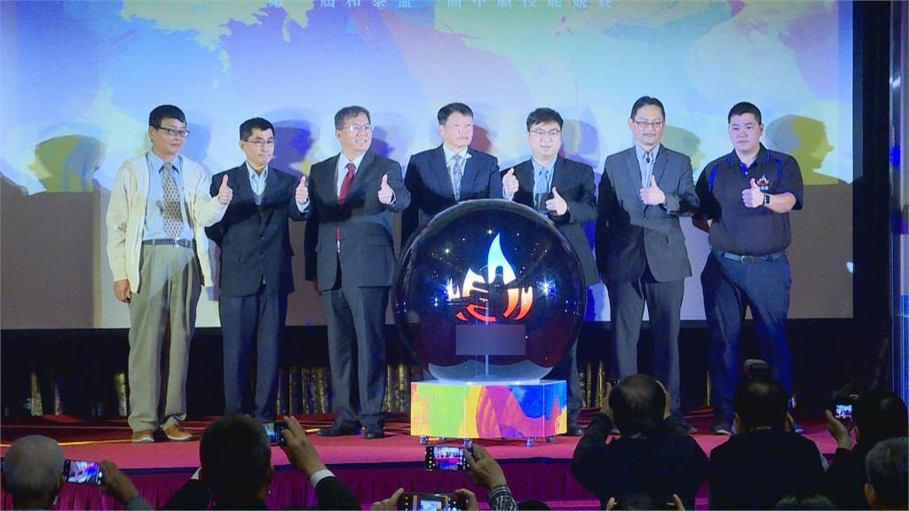 汽車集團舉辦第一屆  「烈火純青技能競賽」