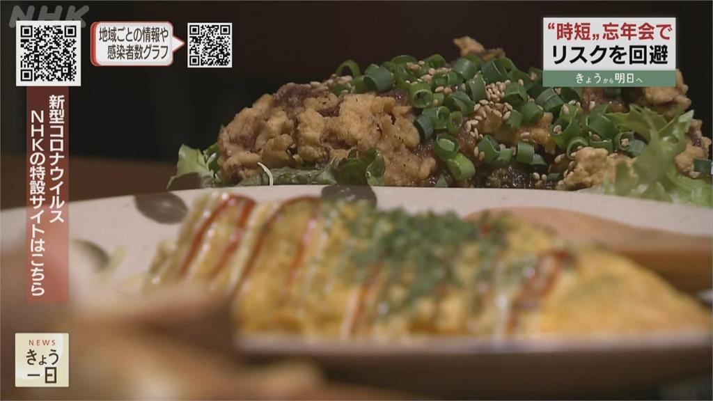 日本連日確診破兩千 聚餐、家庭內群聚感染成大宗