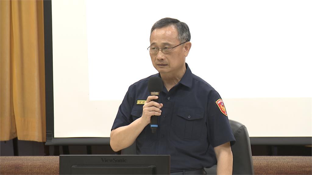 快新聞/警政署長陳家欽涉偽造文書案 北檢「查無不法」簽結