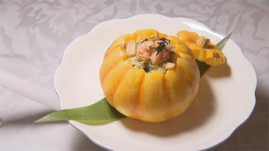 西華怡園新宮廷菜「講究高湯使用」香甜軟嫩!慈禧九環牛肉搬上桌