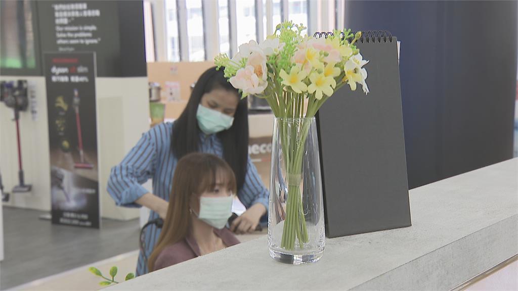 3C賣場與勵馨合作 為弱勢媽媽打造母親節