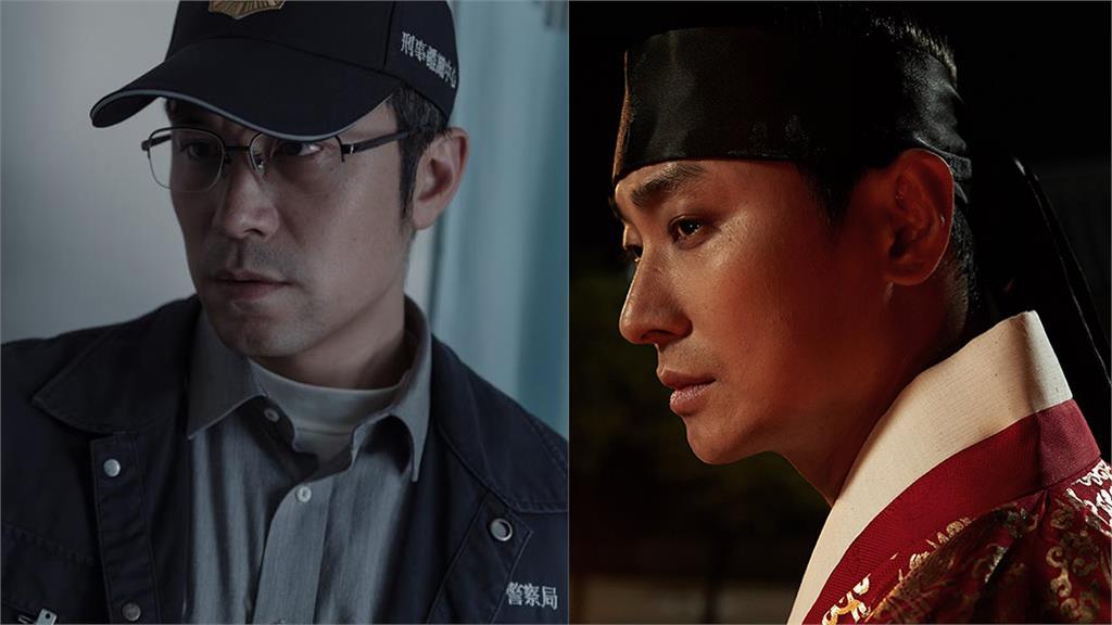 釜山影展亞洲內容獎 張孝全、朱智勛同奪視帝