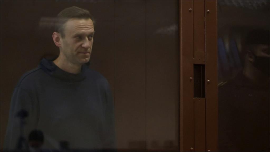 俄反對派領袖再添罪名 治療中毒醫師疑遭滅口