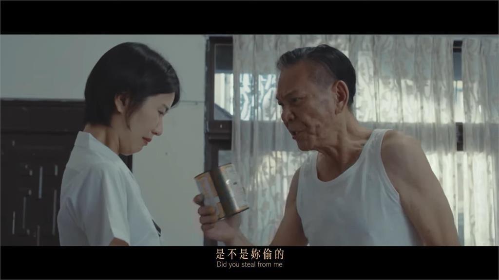 再無機會!龍劭華父女首度同台飆戲 爸爸太會演「一秒逼哭陳璇」
