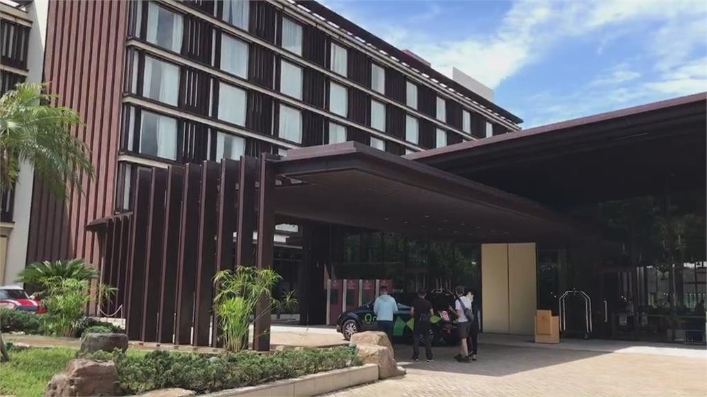 46人上吐下瀉!宜蘭礁溪老爺酒店疑爆食物中毒 業者主動送驗海鮮食材