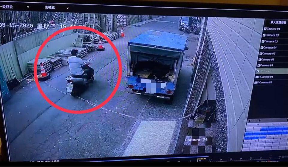 快新聞/大社砍人案嫌犯「膠帶貼車牌」 警方列偵查重點:偵訊後依殺人罪送辦