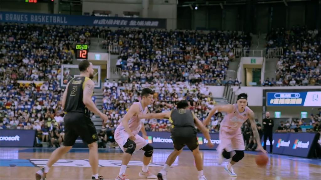P.LEAGUE+/打一休一加快腳步!最晚5月21日產生職籃總冠軍