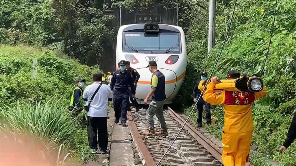 接受轉播培訓 女遇太魯閣事故罹難無緣東奧