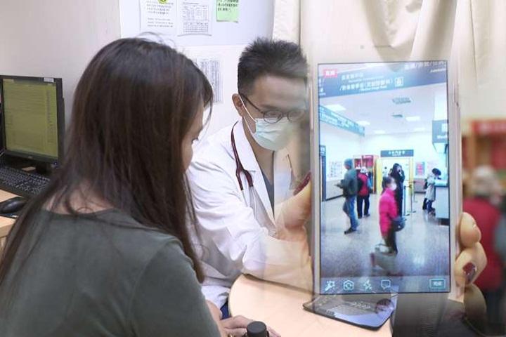 看婦產科開直播 醫師嘆:不被尊重