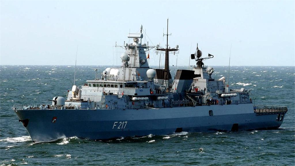快新聞/德國大選落幕!兩岸政策、軍艦巡航規劃 德新政府重新評估