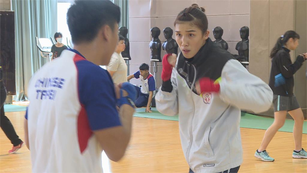 為台灣打下首面奧運拳擊獎牌! 黃筱雯以拳擊翻轉人生