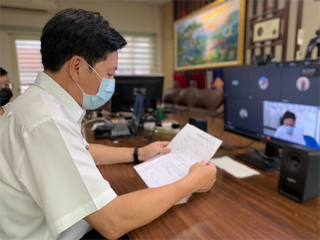「停課後從未上線學習?」鄭寶清急籲教育部 解決遠距教學困境