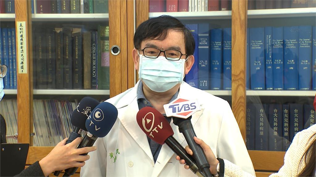 美250萬劑疫苗將抵台 台大醫師:接種普及後,見7月初降級曙光