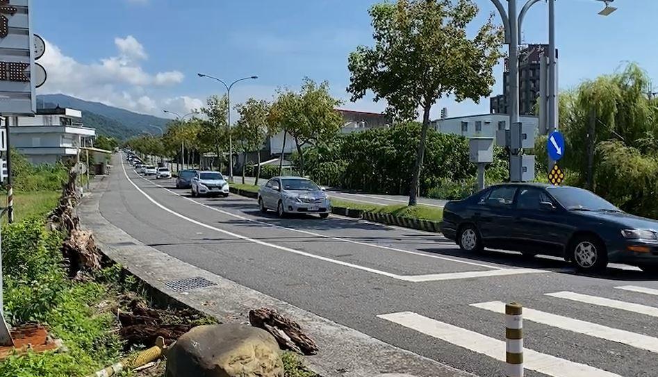 快新聞/中秋連假首日返鄉出遊潮 蘇花路廊交通量較去年同期增加23.6%