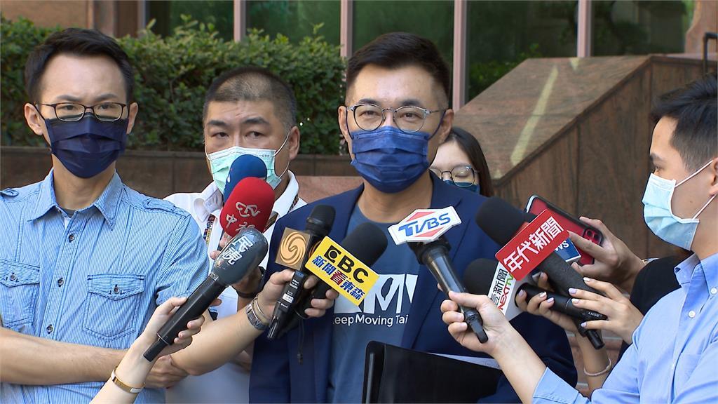 快新聞/台灣申請加入CPTPP 國民黨轟:迫於中國壓力、急就章