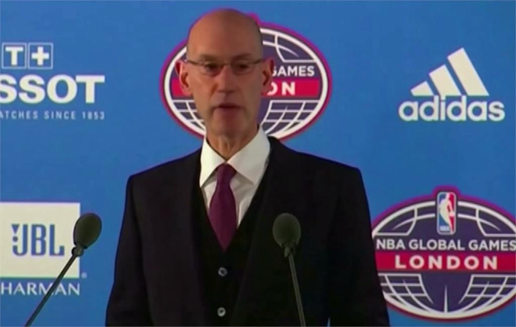NBA復賽前多位球員確診 總裁:不排除再度停賽