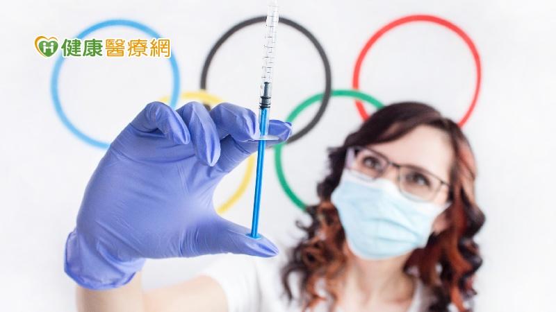 東京奧運開幕倒數 日本預定6/20解除緊急事態宣言
