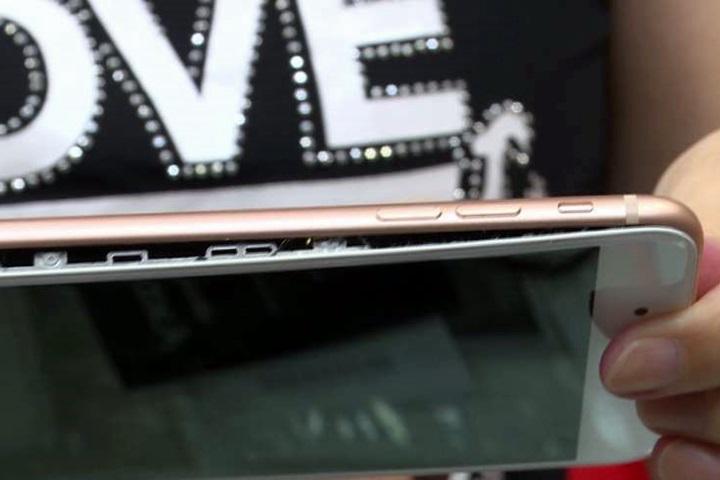 iPhone8全球3起爆裂 電池供應商竟和Note7相同