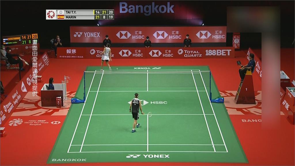 女單戴資穎、男雙李洋王齊麟皆奪冠 泰國羽球年終賽台灣球員大豐收