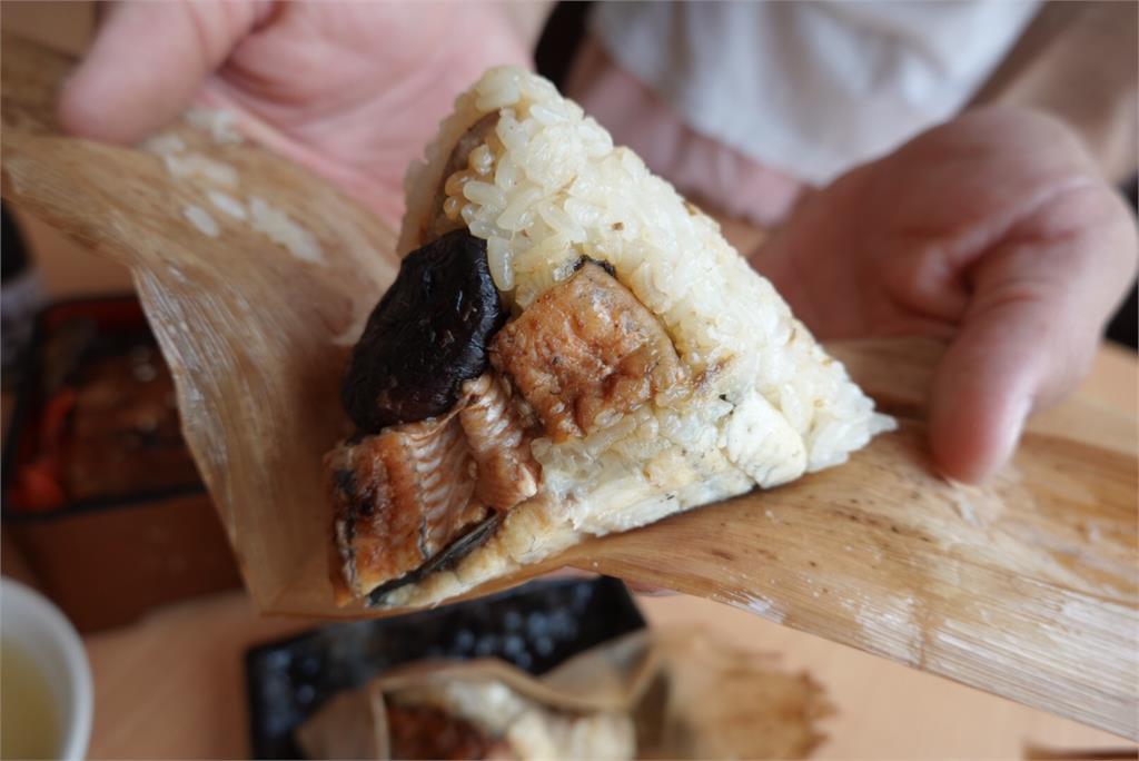 吃「鰻魚粽」在家防疫 電商搶攻端午節檔期