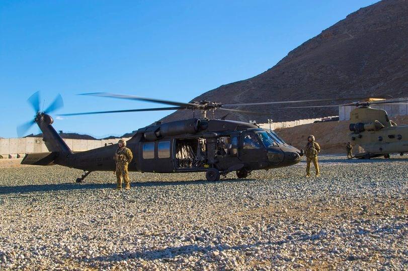 拜登將宣布9/11前撤軍阿富汗 終結美史最長戰爭