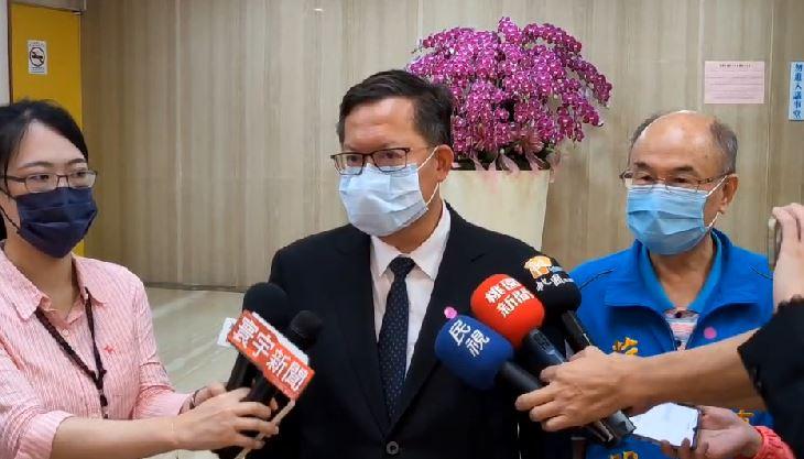 快新聞/諾富特一館「民眾與機組員混居」 鄭文燦:未申請防疫旅館請觀光局開罰