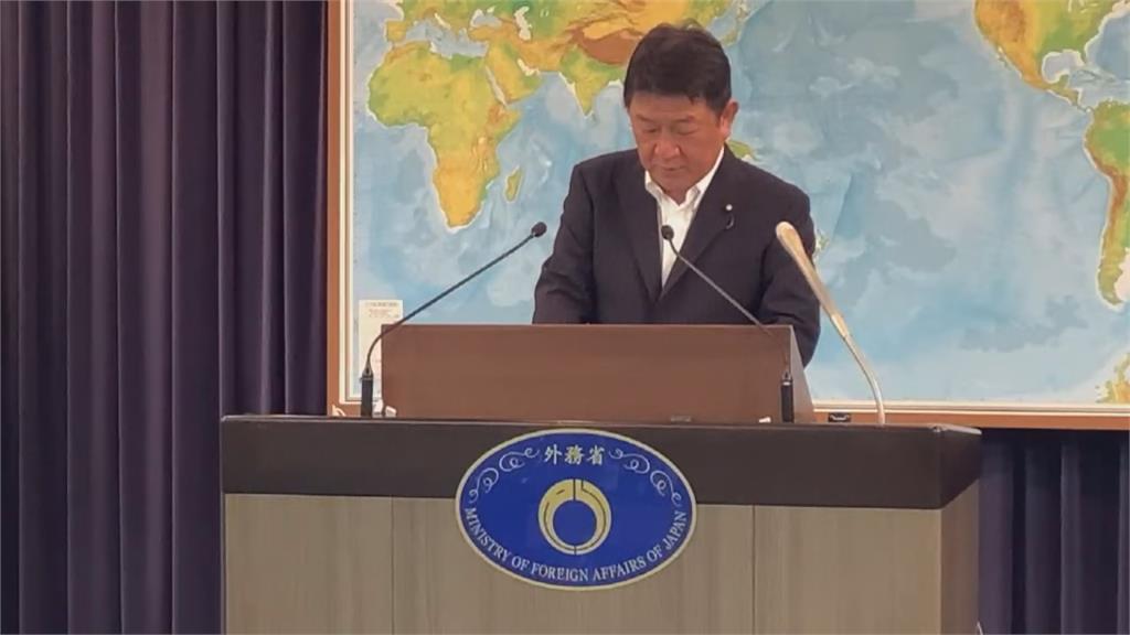第五波! 日本宣布再捐贈台灣50萬劑AZ