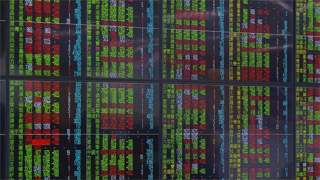 台積電再漲至580 分析師示警「台股結構不穩」