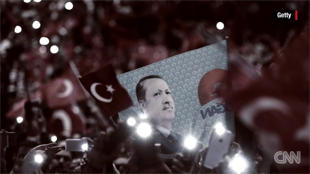 全球/重拾帝國榮光?土耳其槓希臘爭地中海霸權