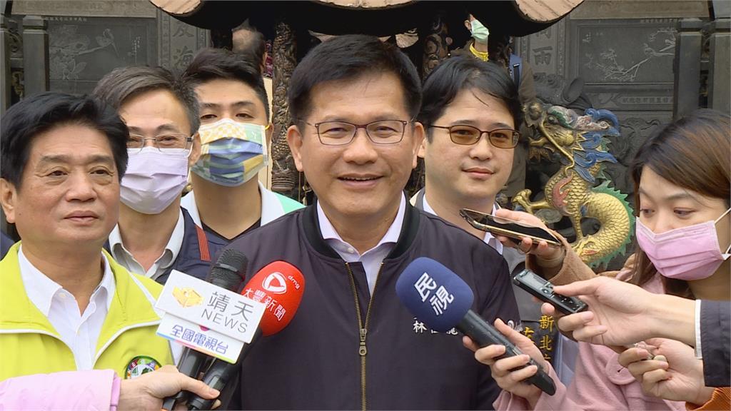 三峽獲選經典小鎮 林佳龍親自考察承諾改善交通
