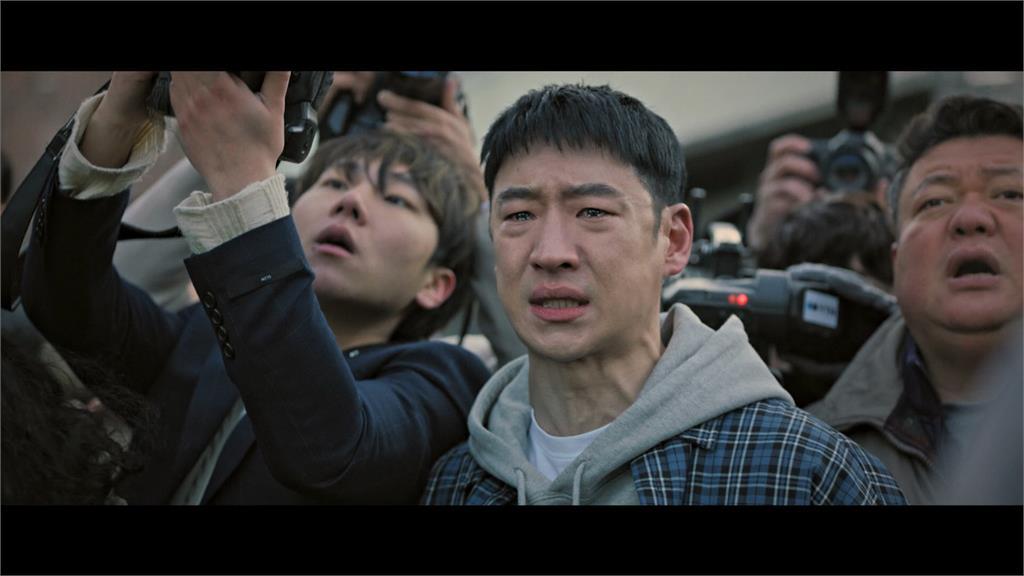 李帝勳飛車肉搏戰拒用替身 《模範計程車》以暴制暴自認「很帥氣」