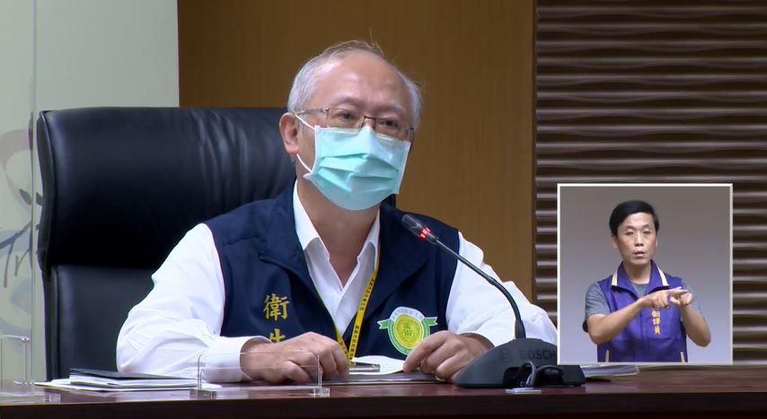 快新聞/高雄醫護拒打疫苗要開罰? 衛生局:由中央處理、目前不開罰