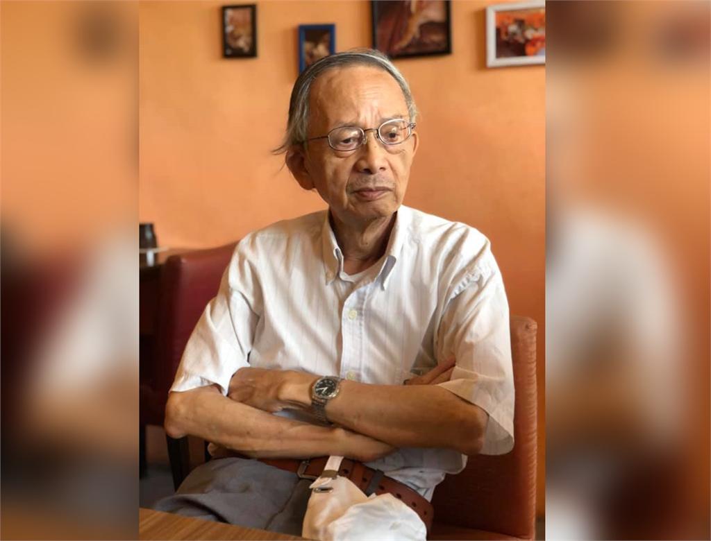 快新聞/台灣百年史達人莊永明 父親節前離世享壽78歲