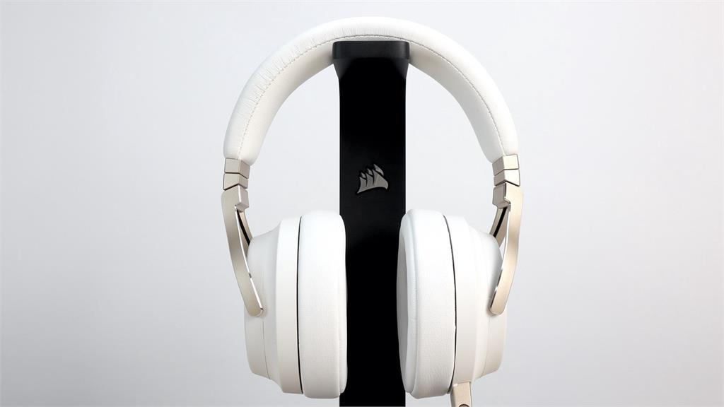 3C/CORSAIR VIRTUOSO RGB Wireless 無線耳機 延遲低 遊戲聽感有感提升