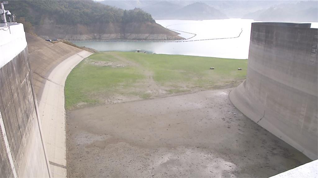 台南下雨曾文水庫沒進帳 水資局:集水區在嘉義