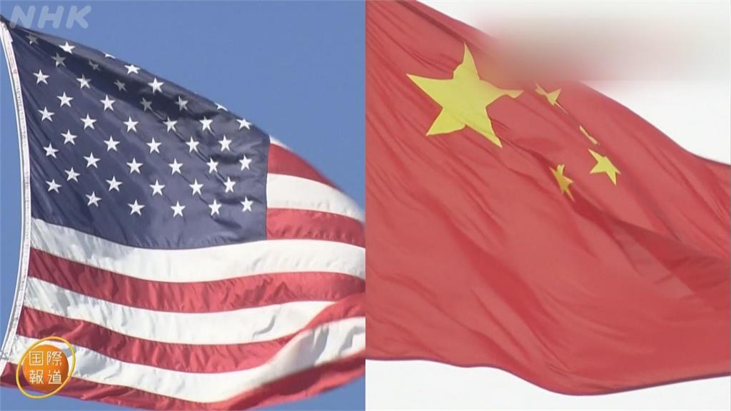 快新聞/白宮國安顧問:美國已向中國表明「反對單方面改變台海現狀」