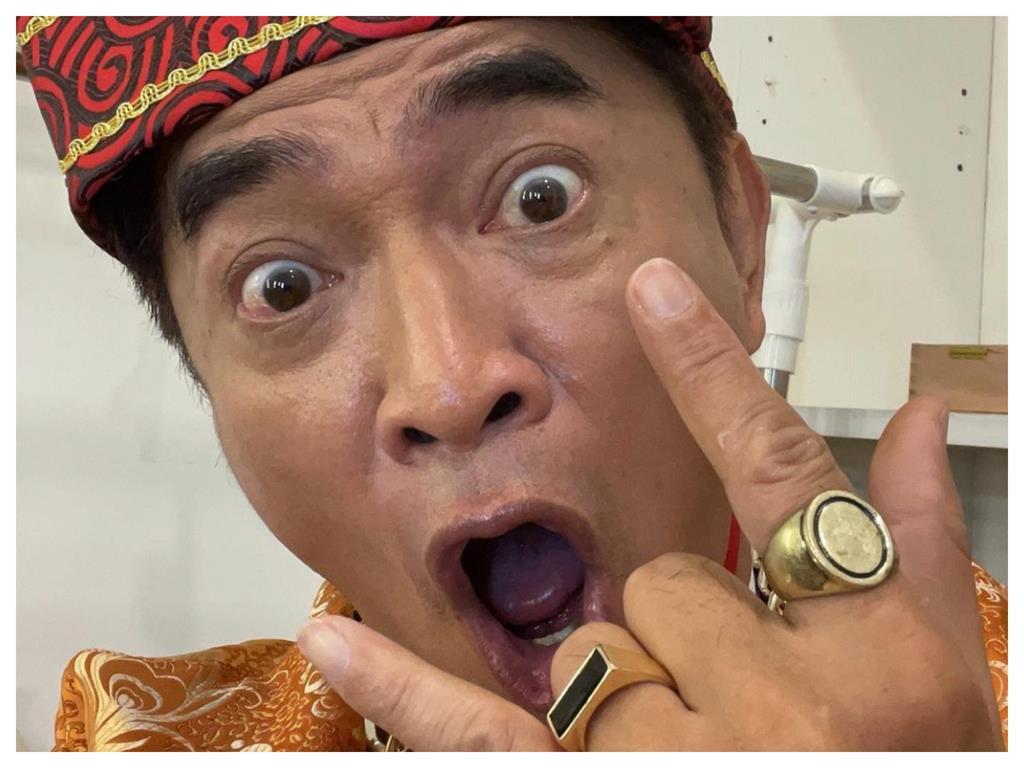 吳宗憲豪捐「價值3千萬快篩」供民眾自取 食藥署說明:不宜自用!