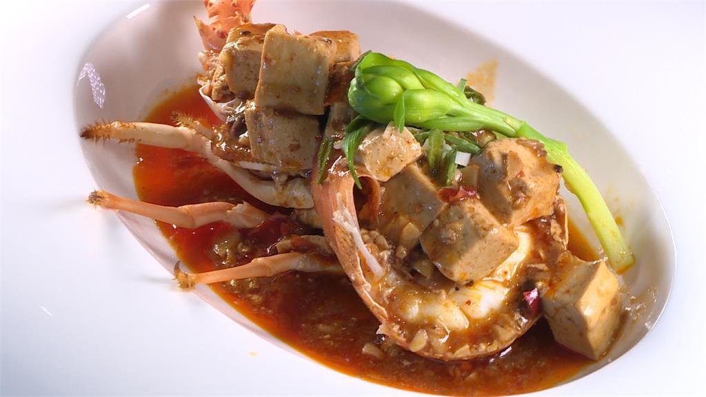 一人也能吃川菜!麻婆豆腐搭配小龍蝦 香辣開啟夏日味蕾