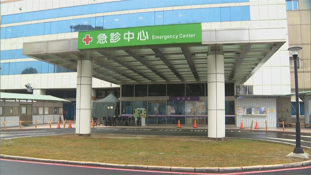 快新聞/北北桃醫院明起開放探病 住院陪病限1人