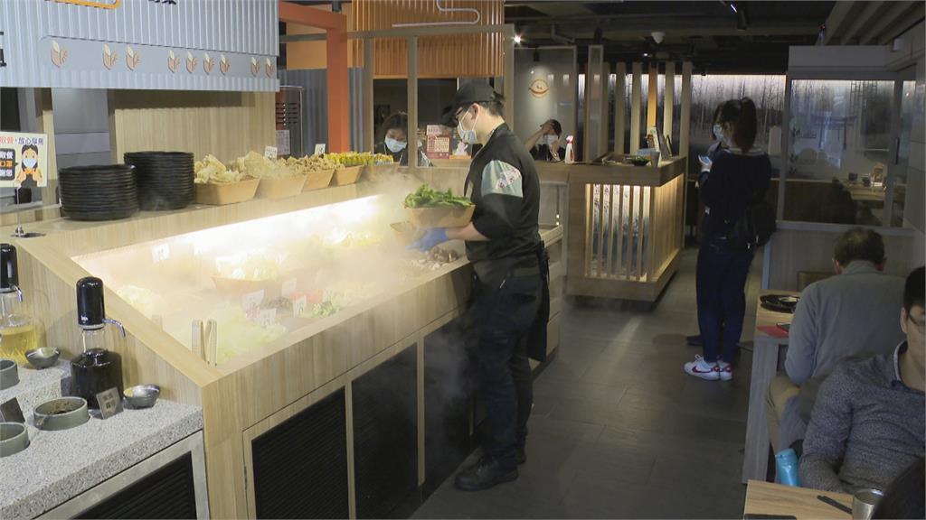 景氣好!台灣內需市場大爆發 餐飲業紛祭加薪留人才